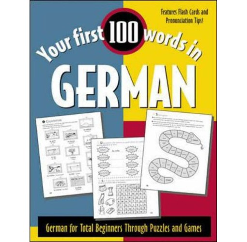 First100WordsGerman